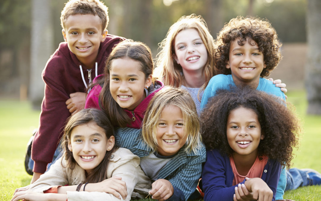 Prevent Tooth Decay in Your Child